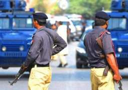 MQM-London target killer, accomplice arrested in Karachi