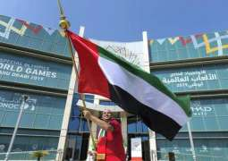 Sharjah welcomes delegates of 24 countries participating in Special Olympics Abu Dhabi