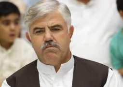Around 835 people to get jobs in Qatar: Promises Khyber Pakhtunkhwa Chief Minister Mahmood Khan