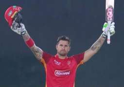 PSL-4: Islamabad United beat Lahore Qalandars by 49 runs