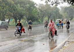 Winter's not yet over as rain hits parts of country
