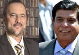 Raja Pervez Ashraf, Babar Awan indicted in Nandipur case