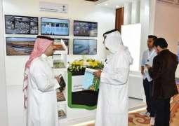 هيئة تطوير الرياض تستعرض تجربتها في مجال الإدارة المرورية