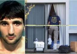 US Court Dismisses Appeal in Murder Case of Tsarvaev's Friend by FBI