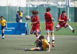 du LaLiga HPC win Dubai Sports Council Football Academies Championship's Boys' U18 title