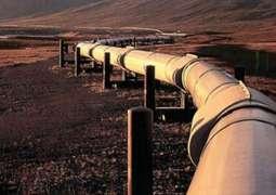 Pakistan, Turkmenistan sign TAPI Gas Pipeline network