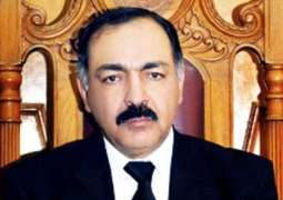 NAB stops investigations against governor Balochistan