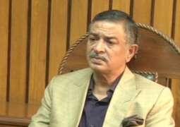 Election Commission of Pakistan disqualifies Karachi Deputy Mayor Arshad Vohra