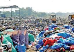 CDA board approves landfill site to dispose of garbage in Sangjani area