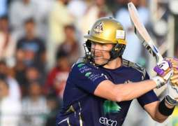 Quetta's Watson reflects on his batting, last over, atmosphere and match-winners