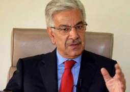 NAB puts investigation of Khawaja Asif's corruption into cold storage