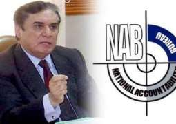 NAB chairman approves three corruption references