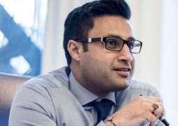 Zulfikar Bukhari takes notice of media reports