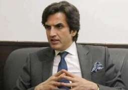 Khusro urges ECO countries to focus on connectivity projects for trade promotion