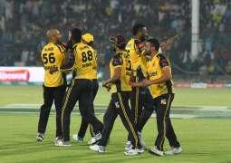Peshawar Zalmi and Quetta Gladiators to play final of PSL-4