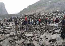 Two People Dead, 17 Missing in Wake of Landslide in N. China - Emergencies Ministry