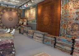 Dubai Customs concludes 24th edition of Carpet & Art Oasis 2019