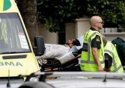 Six Pakistanis martyred in Christchurch terrorist attack identified