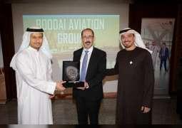 DCT Abu Dhabi holds roadshow in Kuwait