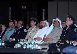 افتتاح ملتقى أفضل التطبيقات الشرطية في دبي