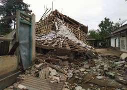 At least 92 killed in Indonesian floods, landslides, 75 still missing