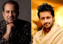 T-Series restores Rahat Fateh Ali Khan, Atif Aslam songs on YouTube channel