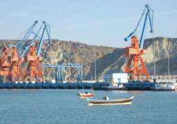 Singapore to invest in Pakistan's shipping sector
