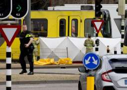 Note From Car Used by Suspected Utrecht Gunman Shows Possible Terror Motives - Prosecution
