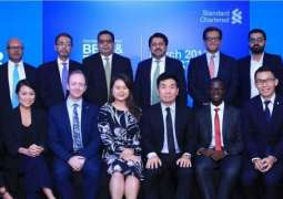Standard Chartered launches first-ever global Running event along the Belt and Road