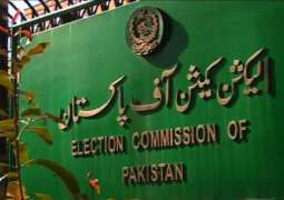 Election Commission of Pakistan releases schedule for election of Karachi's deputy mayor