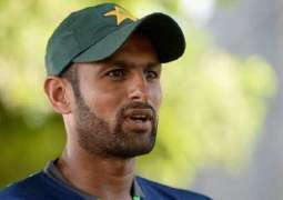 Malik hopes conditions favour new-look Pakistan in Australia ODIs
