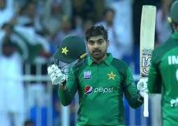 Pakistan set 281 runs target for Australia