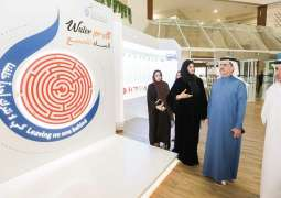 DEWA emphasises importance of saving water during awareness activity to mark World Water Day