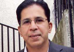 Imran Farooq Murder Case: FIA fails to obtain more evidence from UK