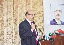 Support To Kashmir Gaining International Momentum: Masood Khan