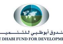 ADFD finances AED8 billion in water projects across 56 countries