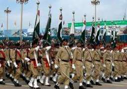 Nation celebrates Pakistan Day with commitment to ensure progress, strong defense