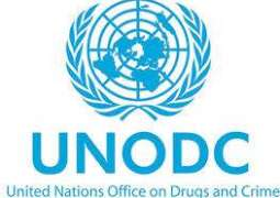 Governments forge common path in responding to global drug challenges, says UNODC Executive Director