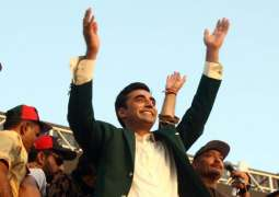 PPP announces schedule of Bilawal's Caravan-e-Bhutto