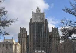 Russia Has to Abandon Plans to Send Observers to Ukrainian Election - Foreign Ministry