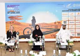 Al Marmoom to host region's first cycle race dedicated to women