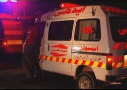 2 killed in different road mishaps in Karachi