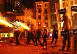 Human Rights Watchdog Urges Turkey to Drop Charges Against Gezi Park Protesters