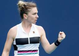 Miami Open: Simona Halep sets up meeting with Venus Williams in last 16