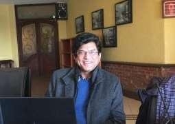 NAB to initiate inquiry into Asad Munir's suicide