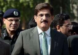 NAB interrogates Sindh CM Murad Ali Shah in fake bank accounts case