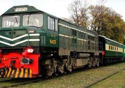 Non-stop and luxurious: Jinnah Express to be inaugurated on March 31