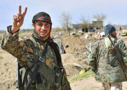 Syrian Kurds Call for Creation of International Tribunal for Trial of IS Militants