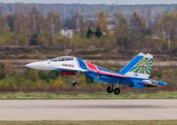 Russian Knights Aerobatic Team to Preform on Su-30SM Jets for 1st Time at LIMA - Rostec