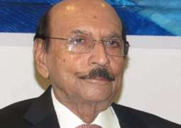 Islamabad High Court approves former Chief Minister Qaim Ali Shah's pre-arrest bail